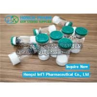 China High Purity Muscle Growth Peptides , Sermorelin Acetate Bodybuilding GRF 1-29 on sale