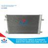 Buy cheap Brazed A / C Aluminium Car Radiators for Chevrolet Cruze / Opel Astra OEM 1850135 from wholesalers