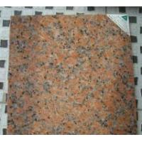 Maple Red Granite tile ,G562 granite tile,granite slab,Chinese red granite Manufactures