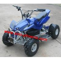 China New !!! 500w Electric ATV for Kids on sale