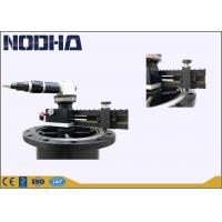 2 - 24 On Site Flange Facing Machine Pneumatic Internally Mounted Steel Manufactures