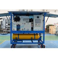 Multifunctional SF6 Gas Recovery and Purifying System Manufactures