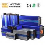 HanFong 1000w off grid solar pure sine wave inverters high frequency with charger battery DC12v24v48V to AC110V120V220V Manufactures