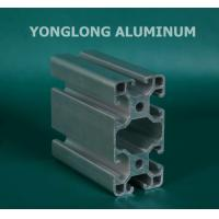 T52  Rectangle Machined Aluminium Profiles High Structural Stability Manufactures