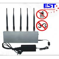 Library Cell Phone Signal Jammer With AMPS / TACS / NMT Available System Manufactures