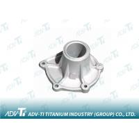 Quality Hydraulic Pump Parts Titanium Investment Casting For Thermal Power / Ship for sale