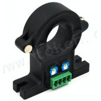 China DC 500V 1000MΩ Hall Effect Current Transducer Open Loop Hall Effect Sensor on sale