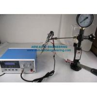 Common Rail Injector Tester Test Drive Simulator and Fuel Injector Tester Manufactures