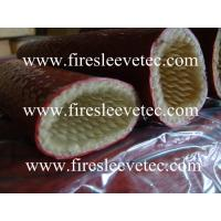 hydraulic hose protection fire sleeve Manufactures