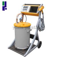 Hardware Powder Spray Machine , Stable Electrostatic Painting Equipment Manufactures