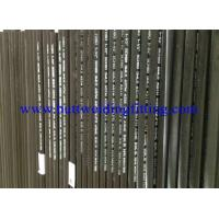 China Plain End API Carbon Steel Pipe DIN 1629 St52.4, St52, DIN 17175 15Mo3, 13CrMo44 on sale