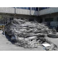 China Scrap aluminium wire on sale