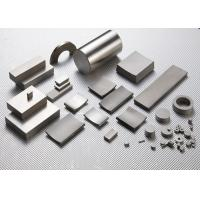 Precision Small SmCo Magnets Strong Powerful High Temperature Resistance Manufactures