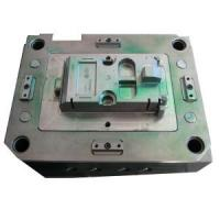 Auto Moulding for Fuel Pump Relay Unit /Mould for Front Grille (TS031) Manufactures