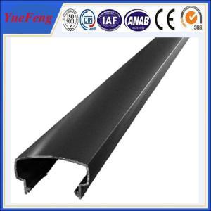 Quality Handrail anodized aluminum factory/ models railings for balconies/ aluminium for sale