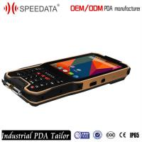 Buy cheap Wearable Honeywell N4313 Laser Android Barcode Scanners For Warehouse Inventory from wholesalers