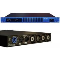 150w 1U Ultra Thin Digital Power Amplifier Ds Series With Simple And Fashion Design Manufactures