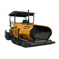 15 Tonne Diesel Engine Concrete Asphalt Paver Machine 300mm Paving Thickness RP903 Manufactures