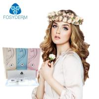 Fosyderm  Hyaluronic Acid Facial Filler Beauty Care Cross Linked HA Filler With 0.3% Lido Manufactures
