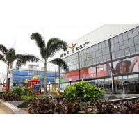 Steel Structure Mall Located in Angola Manufactures