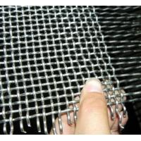 6 Mesh Electro Galvanized Square Wire Mesh Low Carbon Iron Netting Manufactures