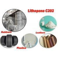 High Temperature Resistant Lithopone C202 For Transparent Fillings HS 32064210 Manufactures