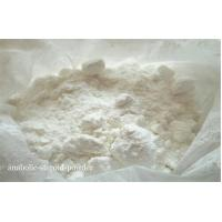 Fitness Medical Raw Steroid Powders Anavar Without Side Effect CAS 53-39-4 Manufactures
