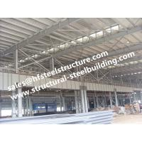 Pre-engineered Building Workshop Construction Manufactures