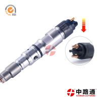 Quality Yuchai Engine Fuel Injector Wholesale 0 445 120 225 fits for KingLong Bus Manufactures