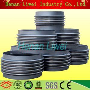 China Metal Bellows Expansion Joints / Compensators on sale