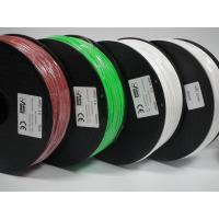 Temperature Resistance PC Filament , Multi Color 1.75 Mm Polycarbonate Filament Manufactures