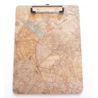 China Manufacture Wooden Clipboards Manufactures