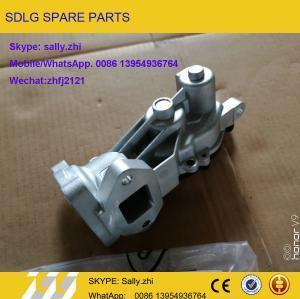 SDLG EGR Valve, 4110001841043, SDLG  loader parts for sdlg wheel loader LG936/LG956/LG958 Manufactures