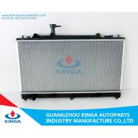 MAZDA 6-02-03 OEM L327-15-200 Aluminium Car Radiators Sealed Type Manufactures