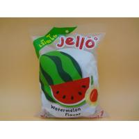 Assorted Color Watermelon Chewy Milk Candy 4g , Typical Toy Round Ball Candy Manufactures