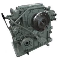 China Medium High-Speed Yacht And Passenger Ship Marine Gearbox With Respectively Driven Propeller And Hydraulic Pump on sale