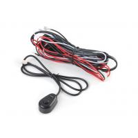 Multi Function Jeep Wire Harness Kit, Remote Control Complete Wire Harness Kit Manufactures
