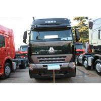 420HP HOWO A7 Tractor Truck 6x4 Manufactures