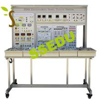 Electrotechnics Theory, Electric Traction Trainer Educational Equipm,ent Vocational Training Equipment Manufactures