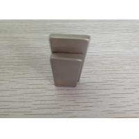 Rare Earth Strongest Sintered Neodymium Magnets Cr3 + Zinc Surface N30SH Manufactures