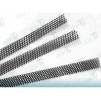 Quality IrO2 Ta2O5 Titanium Anode For Electrolytic Copper Foil And Al Foil for sale