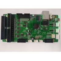 Buy cheap Multilayer Custom Printed Circuit Board Assembly Lead Free 2oz from wholesalers