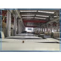 Buy cheap ASTM  A240 304 NO1 Hot Rolled Stainless Steel Sheet 1500*6000 Acid White For Construction from wholesalers