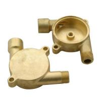 Copper, Brass, Bronze Pump Body Made by Sand Casting (P030601) Manufactures