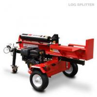Gasoline Powered Firewood Cutter And Splitter B&S 420cc Kohler 429cc Honda 389cc Manufactures