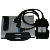China Man T200 Truck Diagnostic Tool With Electronic Brake Systems For Heavy Vehicles on sale