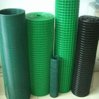 Professional knitted galvanised Steel Welded Wire Mesh in Roll Manufactures
