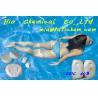 Buy cheap SDIC granular 56/ poor chlorine/ Chlorine tablets/pool tablets/pool chemistry from wholesalers