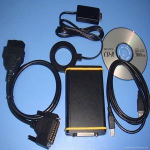 ORV Commander 4-in-1 Auto diagnostics tools Manufactures