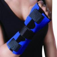 China Wrist Support, Type I, Mitigate and Protect Wrist Injuries  on sale